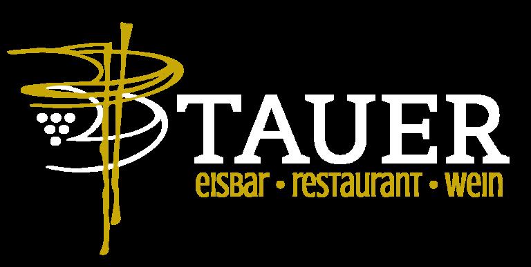 Logo Restaurant Weingut Tauer