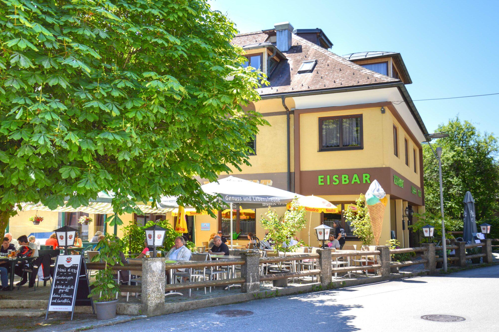 2020 – Restaurant & Weingut im Einklang